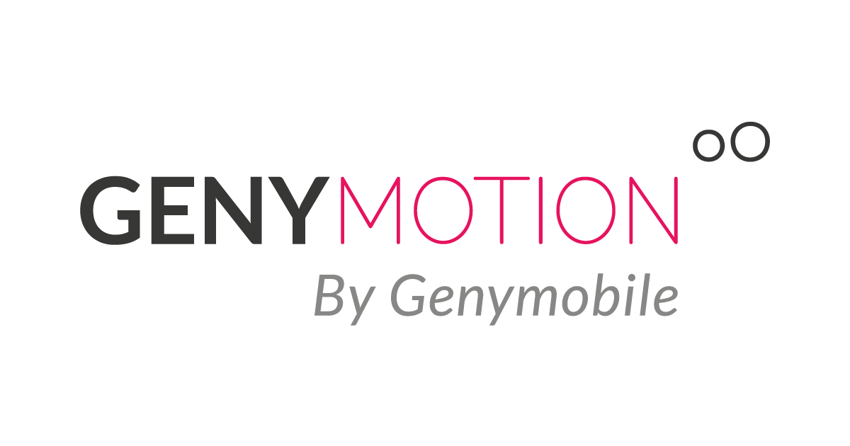 genymotion android emulator for pc free download
