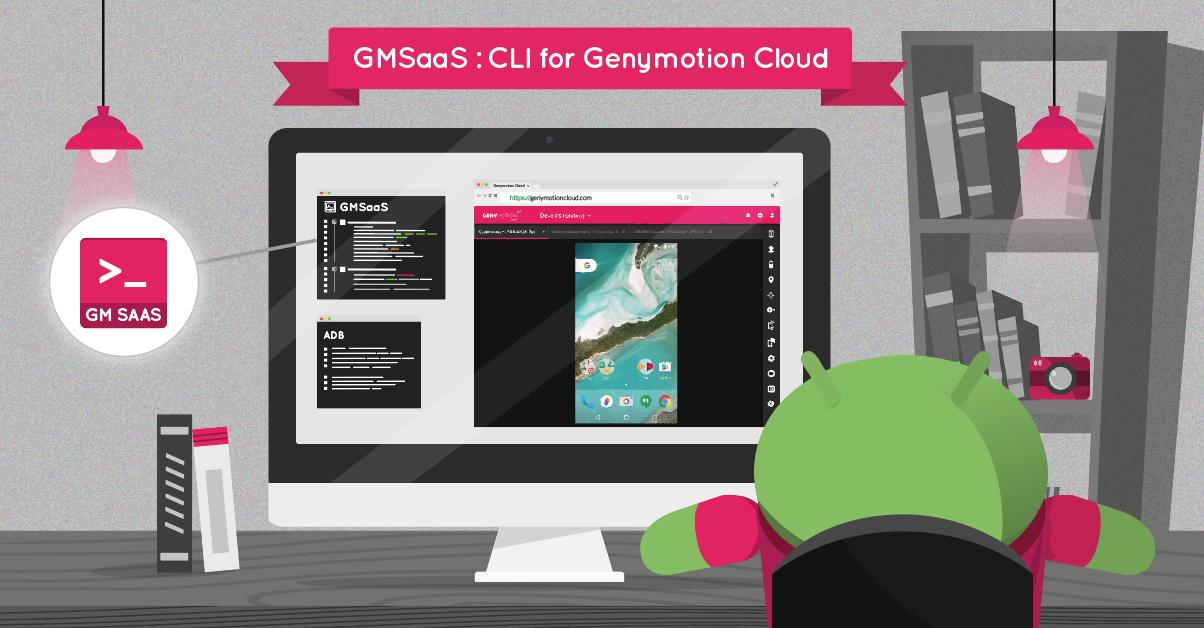 Genymotion Cloud 2021 Crack